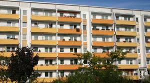 Stadtteil Neu Olvenstedt