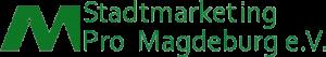 """Wir sind Mitglied im Stadtmarketingverein """"Pro Magdeburg"""" e.V."""