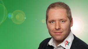 Steffen Lehnert