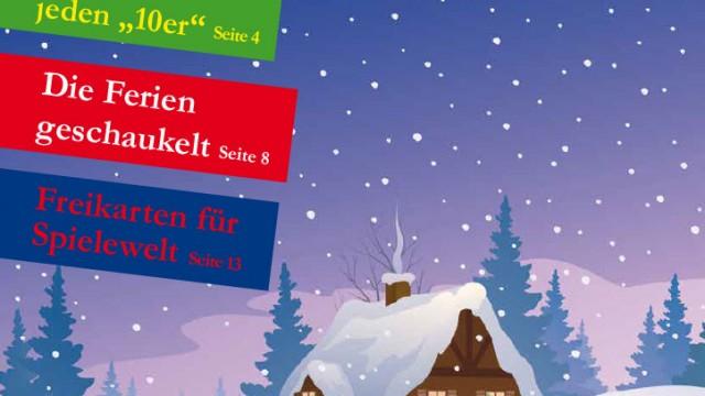 Wohnen '54 – Winter 2014