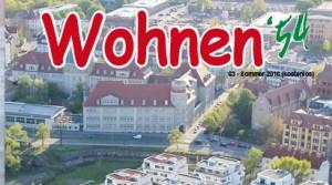 Wohnen '54 – Sommer 2016