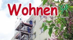 Wohnen '54 – Sommer 2017
