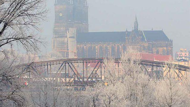 Wohnen '54 – Winter 2018