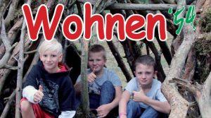 Wohnen '54 – Winter 2019