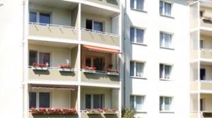 Wohnen in Alte Neustadt