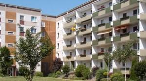 Wohnen in Brückfeld