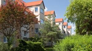 Wohnen in der Leipziger Strasse